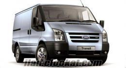 panelvan kiralama kiralık panelvan k1 belgeli ticari araç kiralama