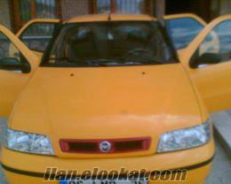 satılık Albea 1.2 16V EL 550000 km