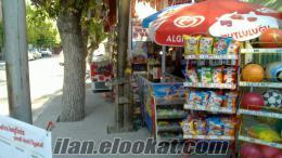Ankara Polatlıda satılık büfe
