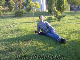 İzmir Bucada acil iş arıyorum
