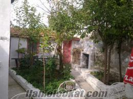 acil satılık bahçeli ev