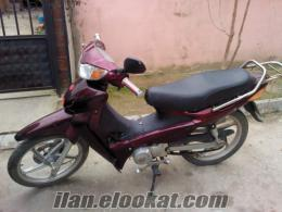satılık motorsiklet mondial