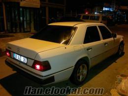ANKARADA SAHİBİNDEN satılık mercedes 200e 90 model