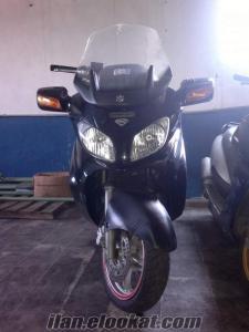 Suzuki Marka Temiz 2. El Motorsiklet
