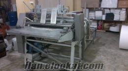 otomotiv havafiltresi, yag ve klima filtresi imalat işyeri.