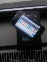 TERTEMİZ YURTİÇİ KAYITLI İPHONE 3 G S 16 GB BAKKK