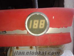sahibinden satılık 1972 model 188 mf
