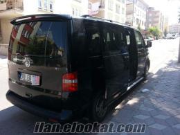 sahibinden satılık Volkswagen transporter