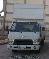 sahibinden kiralık kamyonetler ve kamyonlar