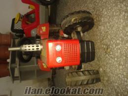 Satılık İkinci El Pilsan Akülü Traktör