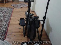 denizlide sahibinden satılık koşu bandı ve kondisyon bisikleti