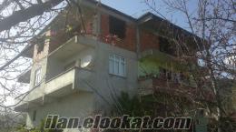 pamukovada 3 katlı müstekil ev satılık