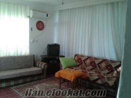 Eşyalı, Mobilyalı kiralık kelepir daire. Antalya Lara Güzeloba Mahallesi