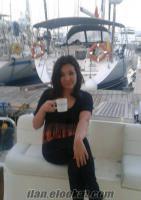istanbulda rusça bilen yabancı yım iş arıyorum