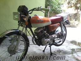 acil motor satılır