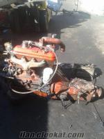 ismil oto cargo motorları