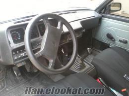 1995 Model Beyaz Şahin 1.6 çelik jant LPG