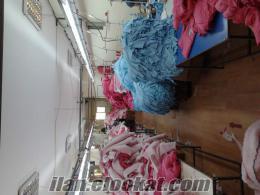 kocaeli gölcükte sahibinden devren satılık tekstil atölyesi