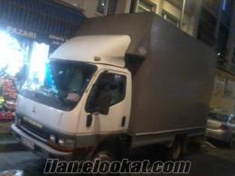 kiralık mitsubishi fe 639 kamyonet