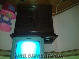 gumusluk televizyonluk konsol