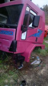 parçalanacak yeni kamyon kamyonetleriniz alınır