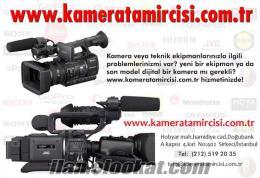 İstanbul Sirkeci kamera tamircisi