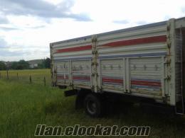 kastmonu taşköprü sahibinden çıkma kamyon kasası