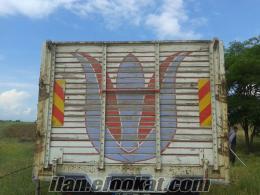 kastamonudan sahibinde kamyon kasası