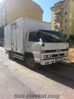 acil çok temiz 1996 ısuzu nkr wide kamyonet