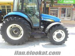 istanbul Kiralık traktör