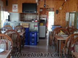 kiralık cafe restorant