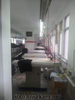 Emir Tekstilde Çalışmak Üzere