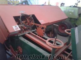 2.El Gallignani 2 İpli Balya Makinası