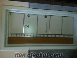 çelik kapı montaj hizmeti