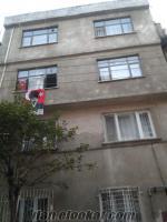 bursa gazcılarda satılık ev 4 katlı bina kelepir acilll