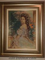 Satılık Goblen tablo
