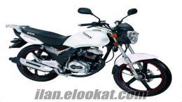 Bisan ATLAS CGR 125cc