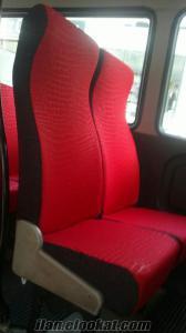 minibüs koltuk kılıfı sprınter, karsan, , jest
