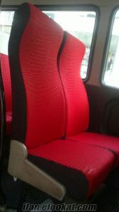 minibüs koltuk kılıfı YAŞAR OTO