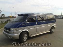 Trabzon sahibinden satılık Volkswagen Transporter Minibüs