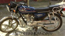 2.el satılık motor