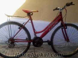 şırnak cizre sahibinden satılık çift fitesli bisiklet