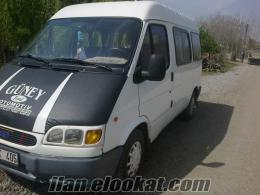 ford trasit 12