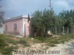 Mersin /Tarsus /Bağlarbaşı köyünde etrafı tel örgülerle çevrili 850 m tarla