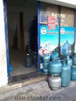 İzmirde sahibinden satılık su (badem su) ve tüp(ipragaz) bayiliği