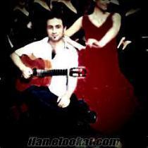 GİTAR DERSLERİ İSTANBUL/Flamenko-Pop-Klasik Gitar Kursları Taksim