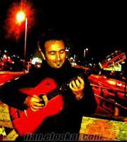 İSTANBUL GİTAR DERSLERİ - İSTANBUL GİTAR KURSLARI/MSÜ Gitar Bölümü Yüksek Lisans
