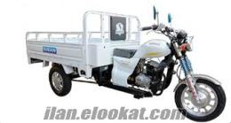 3 Tekerlekli yük motosikleti arıyorum