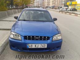 lx 2000 model hundayi