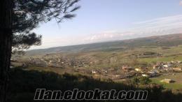 Şarköy Gölcük Köyü İçinde Ev ve Dam Yapımına Müsait Arazi 839m2